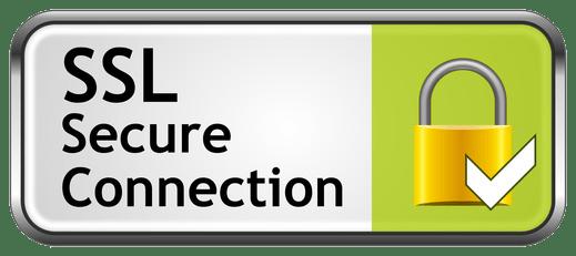 veilige ssl verbinding